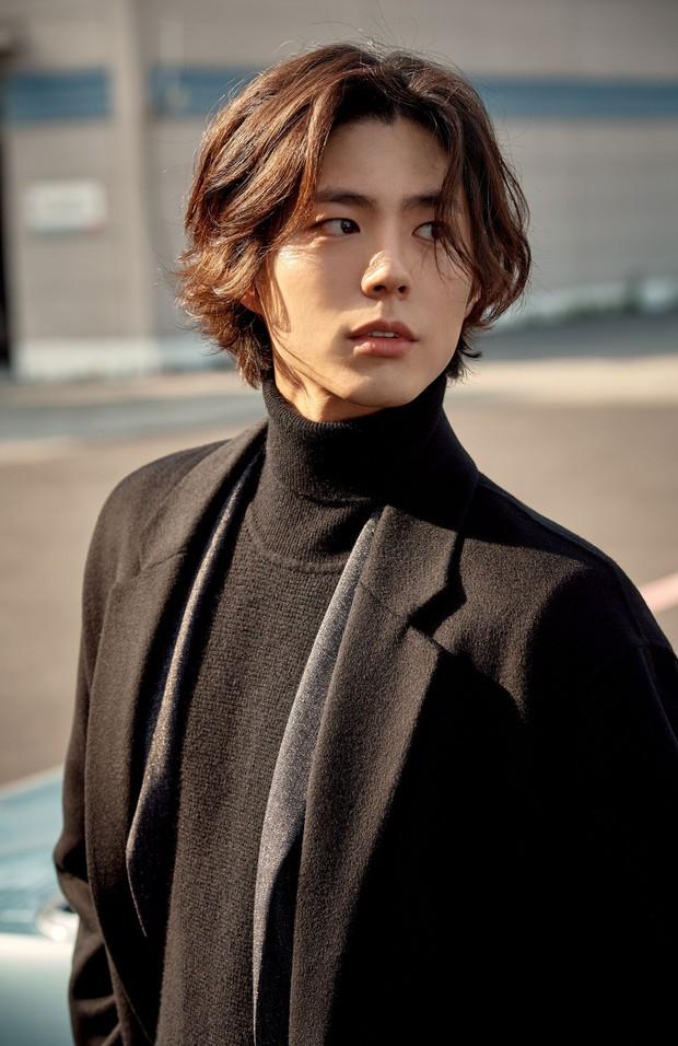 3 tài tử thân Song Song nhất gây chú ý sau tin ly dị: Park Bo Gum buộc phải lên tiếng, còn Yoo Ah In và Lee Kwang Soo? - Ảnh 8.