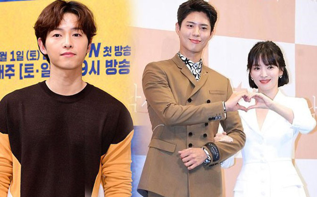 Song Joong Ki chưa từng đưa ra tuyên bố phủ nhận Song Hye Kyo ngoại tình với Park Bo Gum? - Ảnh 4.