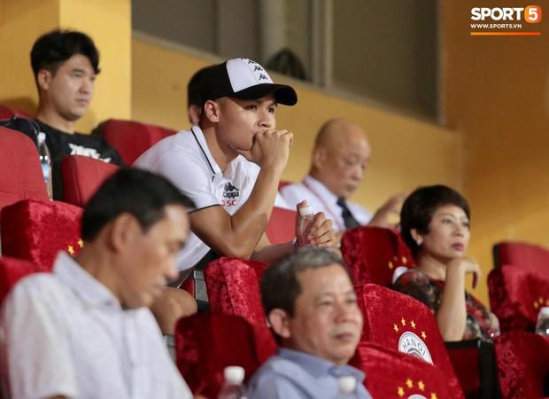 Quang Hải không đá Cúp Quốc gia vì bận xử lý triệu chứng khôn khó chịu nhất trong đời - Ảnh 1.