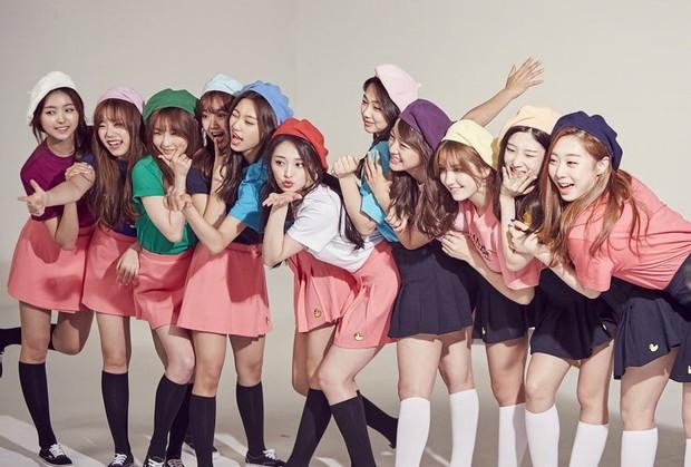"""6 nhóm nữ Kpop từng có sự nghiệp huy hoàng nhưng tan rã trong tiếc nuối, netizen tin rằng sẽ """"diệt sạch"""" BXH nếu có ngày tái hợp - Ảnh 3."""