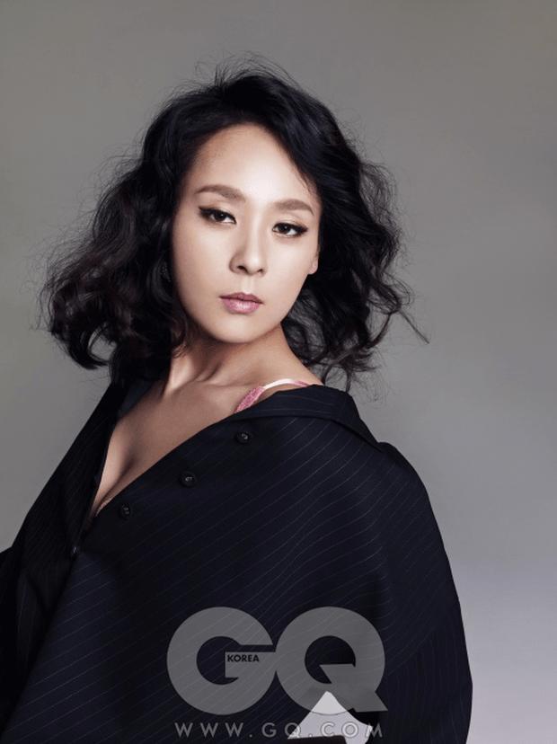 Cảnh sát đưa ra kết luận vụ sao Mặt trăng ôm mặt trời Jeon Mi Seon qua đời nhờ CCTV: Tự tử hay bị ám sát? - Ảnh 2.