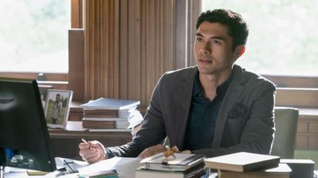 Đang thẳng tưng bừng, nam chính Crazy Rich Asian rục rịch nhập vai chàng gay gốc Việt trong phim mới - Ảnh 3.