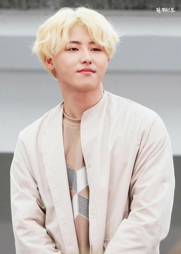 21 idol Hàn có khả năng rời xa showbiz vào năm sau vì nhập ngũ: Toàn nhóm nhạc quyền lực, EXO đặc biệt có tận 3 người - Ảnh 18.