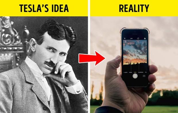 12 phát minh thời hiện đại đã từng chỉ là sản phẩm khoa học viễn tưởng điên rồ không ai nghĩ thành thật trong quá khứ - Ảnh 1.
