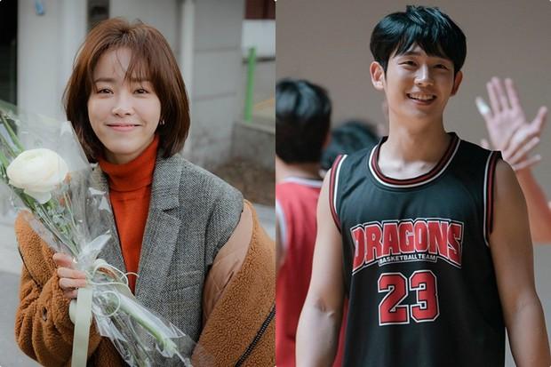 BXH diễn viên truyền hình Hàn tháng 6: Song Joong Ki không lọt top 20 vì lí do này - Ảnh 5.