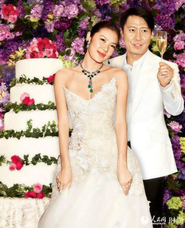 Lạc Cơ Nhi: Siêu mẫu gốc Việt được Thiên vương Lê Minh say đắm, cung phụng nhưng cuối cùng vẫn ly hôn - Ảnh 2.