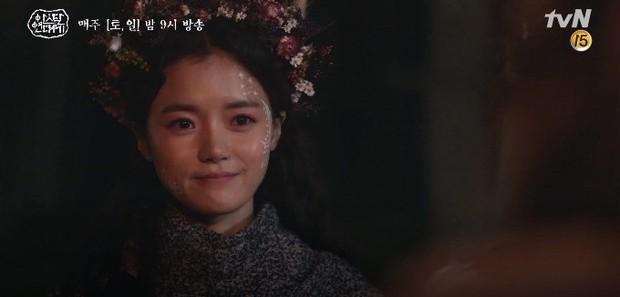Arthdal Niên Sử Kí tập 10: Song Joong Ki nổi cơn tanh bành vì bị Kim Ji Won lừa dối để trả thù cho tình cũ - Ảnh 2.