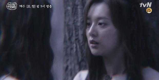 Arthdal Niên Sử Kí tập 10: Song Joong Ki nổi cơn tanh bành vì bị Kim Ji Won lừa dối để trả thù cho tình cũ - Ảnh 12.