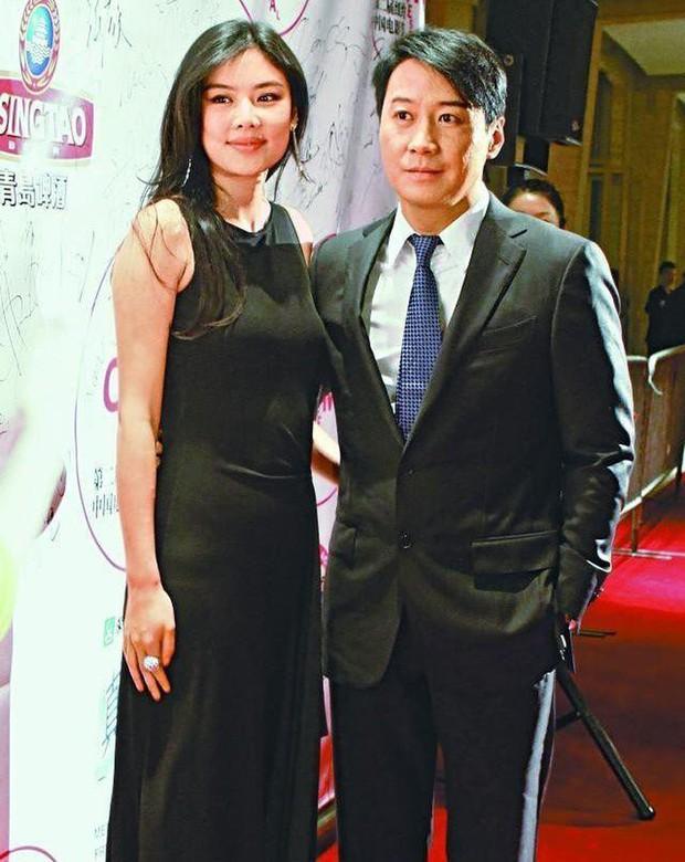 Lạc Cơ Nhi: Siêu mẫu gốc Việt được Thiên vương Lê Minh say đắm, cung phụng nhưng cuối cùng vẫn ly hôn - Ảnh 3.