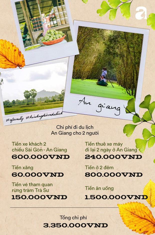 Trọn bộ bí kíp du lịch An Giang: Hay ho, thú vị và chỉ tốn hơn 3 triệu đồng cho 2 người - Ảnh 26.