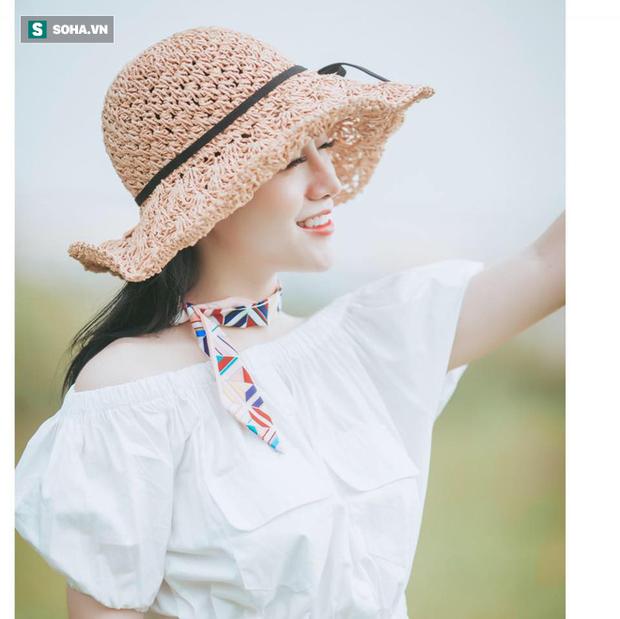 Mặc quân phục chụp hình, cô gái khiến dân mạng truy tìm ráo riết - Ảnh 3.