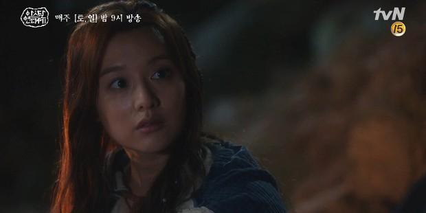 Arthdal Niên Sử Kí tập 10: Song Joong Ki nổi cơn tanh bành vì bị Kim Ji Won lừa dối để trả thù cho tình cũ - Ảnh 4.