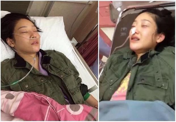 Dàn sao siêu phẩm Thái đang gây bão Chiếc lá bay: Toàn cực phẩm, mỹ nhân Friendzone đời tư gây sốc, nữ phụ tự tử - Ảnh 40.