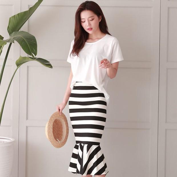 Biết là mùa hè mặc váy rất thích nhưng có 3 kiểu váy mà nàng công sở không nên sắm cho đỡ tốn tiền - Ảnh 7.