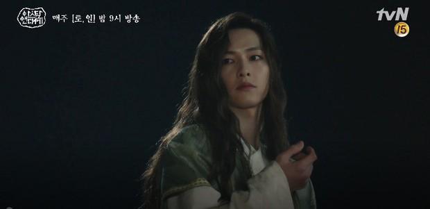 Arthdal Niên Sử Kí tập 10: Song Joong Ki nổi cơn tanh bành vì bị Kim Ji Won lừa dối để trả thù cho tình cũ - Ảnh 7.