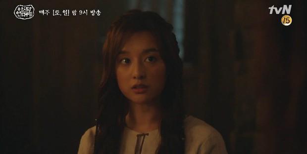 Arthdal Niên Sử Kí tập 10: Song Joong Ki nổi cơn tanh bành vì bị Kim Ji Won lừa dối để trả thù cho tình cũ - Ảnh 8.