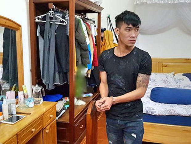 Siêu trộm đột nhập hàng loạt biệt thự, nhà nghỉ ở Đà Lạt - Ảnh 2.