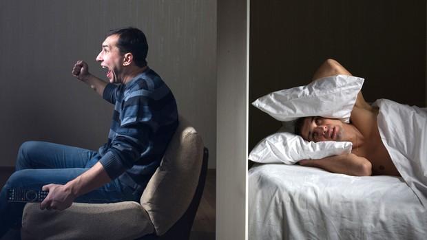 Nghiên cứu cho biết: phòng ngủ nhiều tiếng ồn sẽ tăng nguy cơ vô sinh ở nam giới - Ảnh 2.