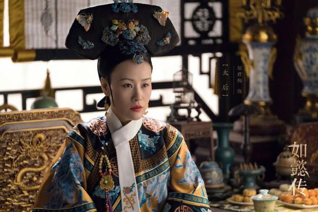 Rò rỉ dàn cast Hoàn Châu Cách Cách remake: Thái hậu Chân Hoàn lần này sẽ trở thành vợ Càn Long? - Ảnh 4.