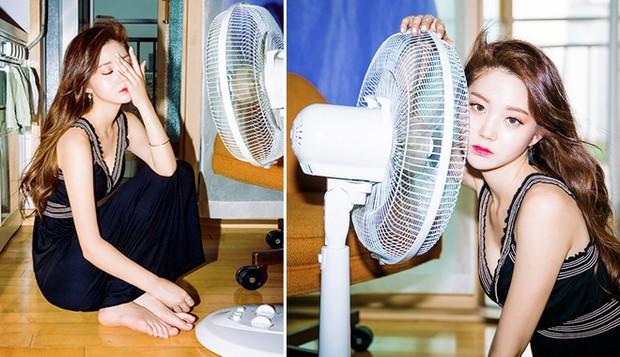 Đây là những thói quen giải nhiệt trong mùa hè có thể khiến bạn rước phải hàng tá thứ bệnh vào người - Ảnh 3.