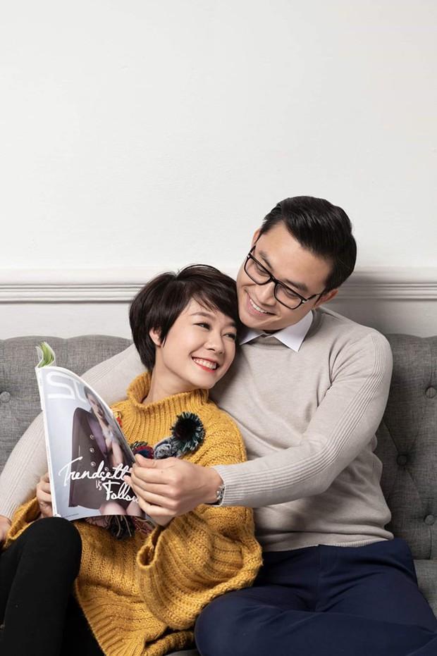 Đời tư lắm truân chuyên của dàn diễn viên phụ Về nhà đi con: Người 4 đời chồng, người làm mẹ đơn thân chăm sóc con bệnh tật - Ảnh 9.