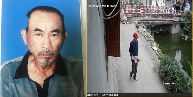 Hà Nội: Cụ ông 63 tuổi bỗng dưng mất tích trong đêm, người nhà tìm kiếm hơn 10 ngày chưa thấy - Ảnh 1.