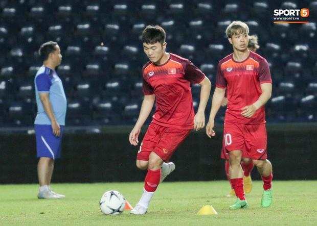 Xuân Trường, Công Phượng cởi bỏ áp lực xuất ngoại, hoà nhập nhanh cùng tuyển Việt Nam trước trận quyết đấu Thái Lan - Ảnh 6.