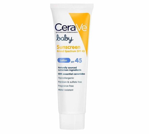 Để da chóng hồi phục sau nặn mụn hoặc trị liệu laser, bạn sẽ cần đến 7 loại kem chống nắng lành tính, hỗ trợ làm khỏe da này - Ảnh 4.