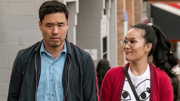Always Be My Maybe: Cô nàng gốc Việt khiến cả thế giới GATO vì cặp kè tài tử Keanu Reeves! - Ảnh 7.