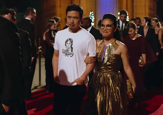 Always Be My Maybe: Cô nàng gốc Việt khiến cả thế giới GATO vì cặp kè tài tử Keanu Reeves! - Ảnh 9.