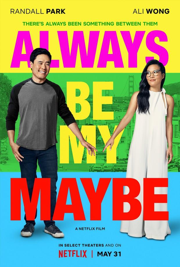 Always Be My Maybe: Cô nàng gốc Việt khiến cả thế giới GATO vì cặp kè tài tử Keanu Reeves! - Ảnh 1.