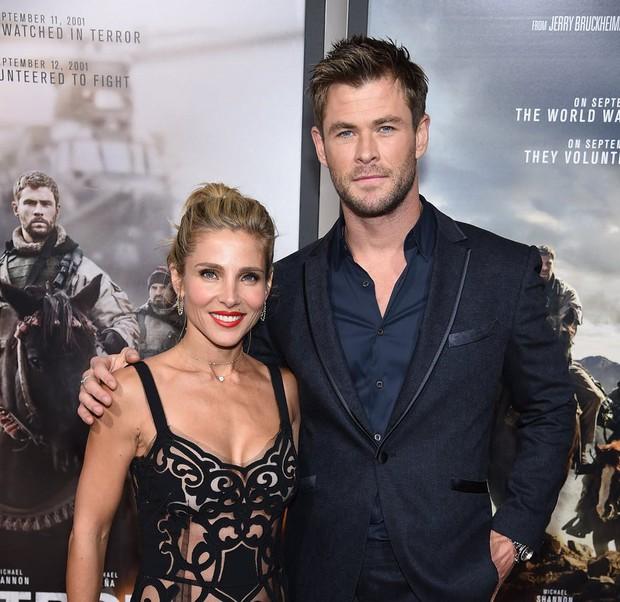 Có body tuyệt tác khiến hàng triệu người mê, Thor Chris Hemsworth lại bị người quan trọng nhất chê là phát ớn - Ảnh 2.