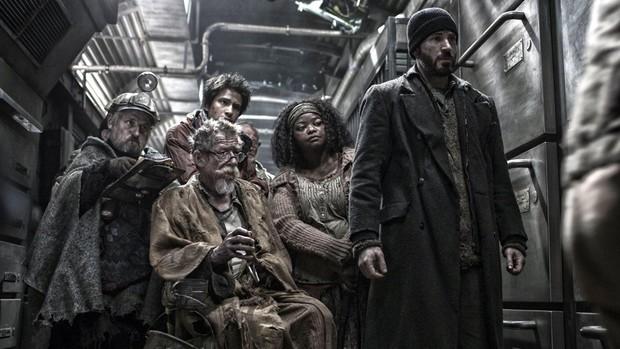 5 điều không phải ai cũng biết về nền điện ảnh Hàn Quốc: Số 2 khiến cả Châu Á ao ước mà không được! - Ảnh 8.