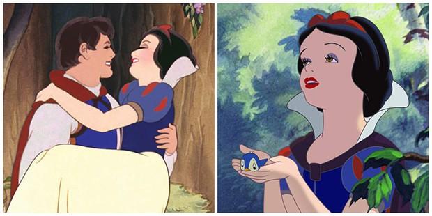 Vừa đánh tiếng remake Bạch Tuyết, netizen lựa sẵn dàn cast cho Disney: Chris Evans ơi rảnh quá làm gì, đóng hoàng tử đi anh! - Ảnh 1.