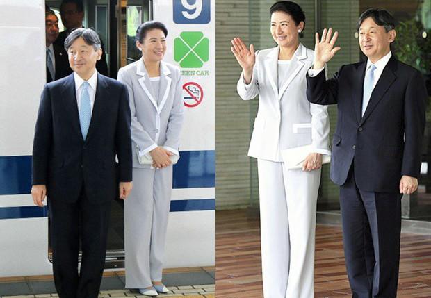 Truyền thông Nhật Bản lại phát sốt với Hoàng hậu Masako qua màn thể hiện hoàn hảo, xuất chúng của bà trong 2 ngày liên tiếp tham dự sự kiện - Ảnh 1.