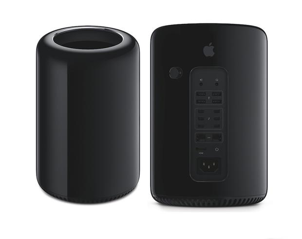 Siêu phẩm Mac Pro nạo hoa quả của Apple đêm qua: Ác mộng cho người sợ lỗ, nhìn bủn rủn cả người - Ảnh 1.