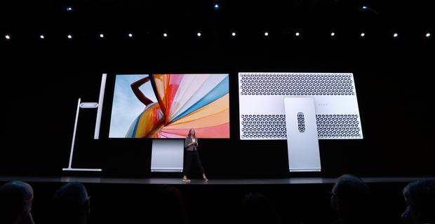 Góc hút máu: Chân đế màn hình độc quyền Apple giá 23 triệu, chẳng làm được gì ngoài một thứ lom dom - Ảnh 3.