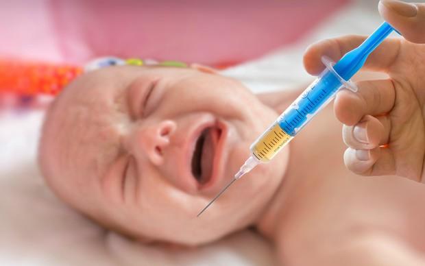 Báo động đỏ: Phong trào tẩy chay vaccine khiến dịch sởi bùng phát trên thế giới, rủi ro tính mạng không thể lường trước được - Ảnh 1.