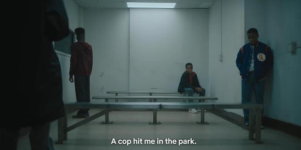"""Đưa vụ án chấn động dư luận thành phim, """"When They See Us của Netflix đáng xem nhất thời điểm hiện tại - Ảnh 2."""