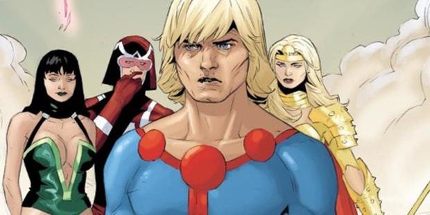HOT: Captain Marvel và Valkyrie sẽ là cặp đôi đồng tính nữ đầu tiên của Marvel dựa vào những bằng chứng này - Ảnh 19.