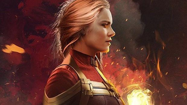 HOT: Captain Marvel và Valkyrie sẽ là cặp đôi đồng tính nữ đầu tiên của Marvel dựa vào những bằng chứng này - Ảnh 2.