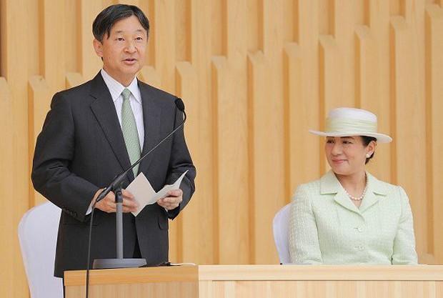 Truyền thông Nhật Bản lại phát sốt với Hoàng hậu Masako qua màn thể hiện hoàn hảo, xuất chúng của bà trong 2 ngày liên tiếp tham dự sự kiện - Ảnh 5.