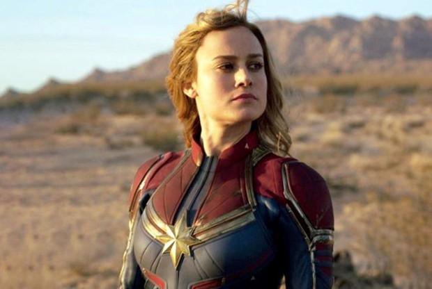 HOT: Captain Marvel và Valkyrie sẽ là cặp đôi đồng tính nữ đầu tiên của Marvel dựa vào những bằng chứng này - Ảnh 3.