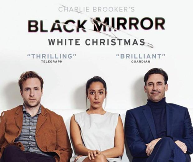 """Trước khi phần 5 lên sóng, cùng """"cày"""" lại những tập phim gây ám ảnh nhất của Black Mirror - Ảnh 7."""