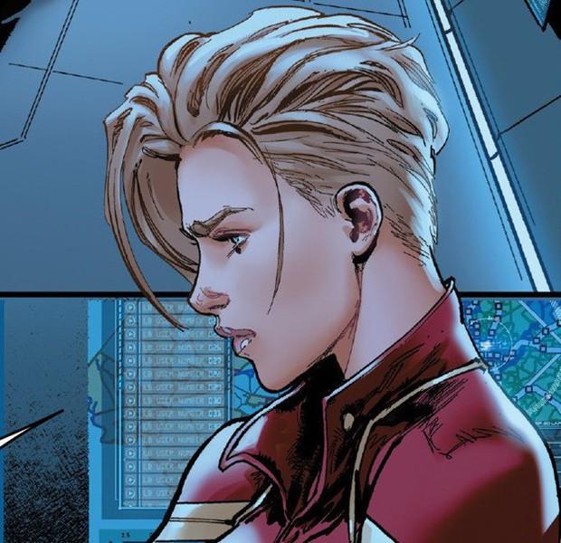 HOT: Captain Marvel và Valkyrie sẽ là cặp đôi đồng tính nữ đầu tiên của Marvel dựa vào những bằng chứng này - Ảnh 5.