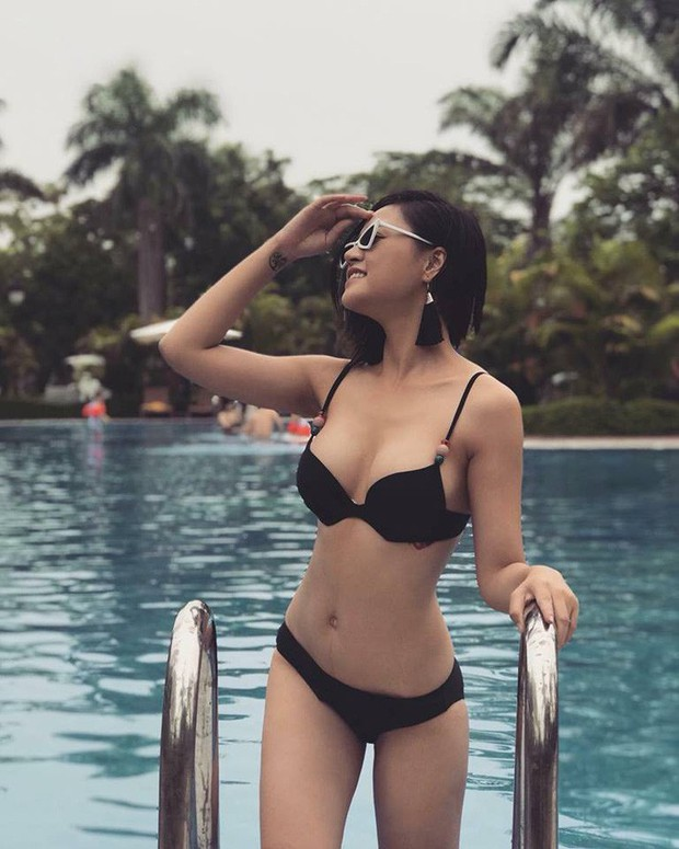 Style ngoài đời của 3 chị em gái Về nhà đi con: Bảo Thanh trẻ trung, Bảo Hân cá tính nhưng bất ngờ nhất lại là chị cả Thu Quỳnh - Ảnh 5.