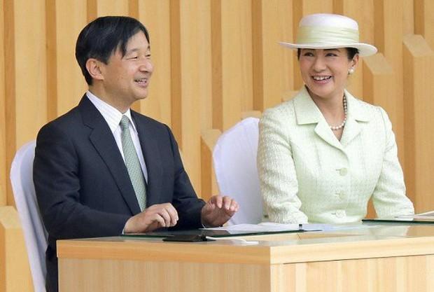 Truyền thông Nhật Bản lại phát sốt với Hoàng hậu Masako qua màn thể hiện hoàn hảo, xuất chúng của bà trong 2 ngày liên tiếp tham dự sự kiện - Ảnh 8.