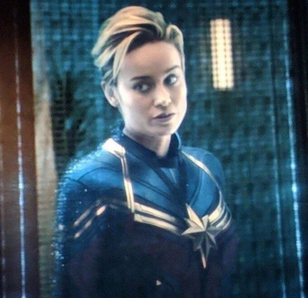 HOT: Captain Marvel và Valkyrie sẽ là cặp đôi đồng tính nữ đầu tiên của Marvel dựa vào những bằng chứng này - Ảnh 6.