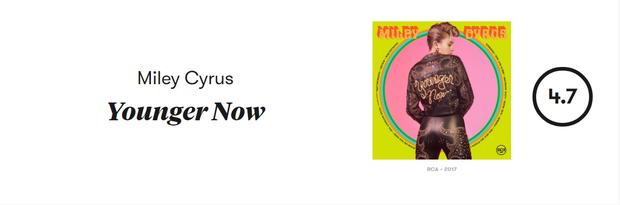 Album mới nhất của Miley Cyrus bị Pitchfork phán xử: thua cả BTS lẫn BlackPink! - Ảnh 2.