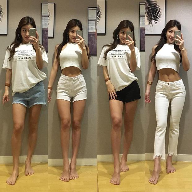 Mẹ bỉm sữa 40 tuổi xứ Hàn gây choáng vì màn Before - After khiến gái đôi mươi cũng phải hâm mộ - Ảnh 1.